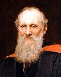 Sir William Thomson Baron Kelvin of Largs